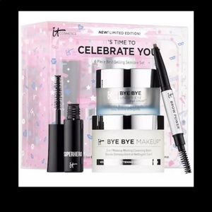 It Cosmetics It's Time To Celebrate You